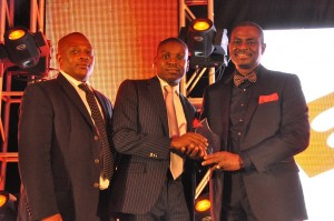1. Airtel End of Year Black Tie Award Night