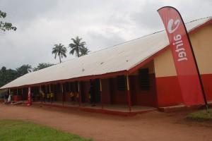 1. Community Primary School, Amumara, Mbaise, Ezinihitte, L.G, Imo State