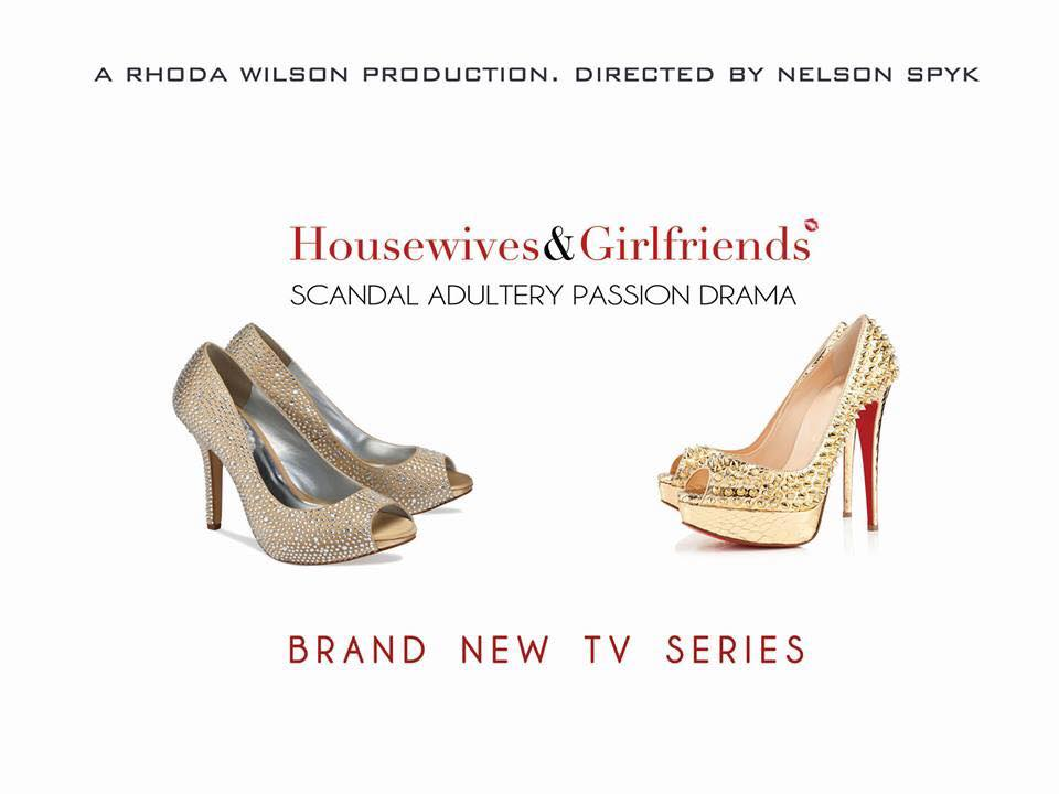Housewives and Girlfriends