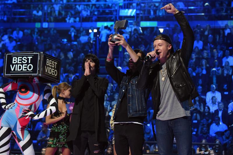 MTV EMA's 2015 - Show