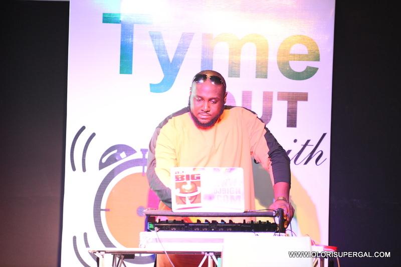 15-DJ Big N