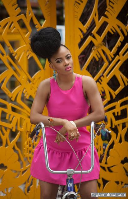 2 Glam Africa Mag Toke Makinwa