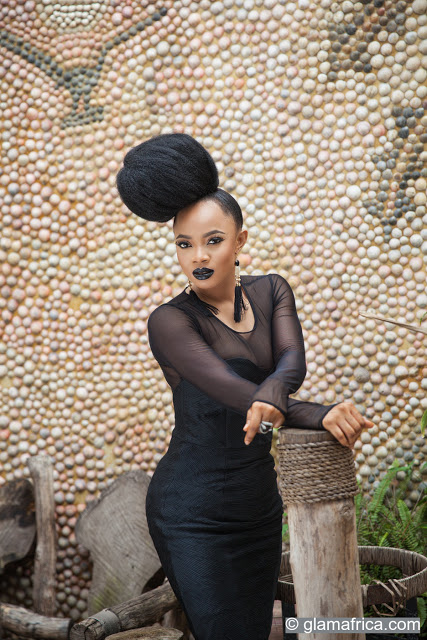 5 Glam Africa Mag Toke Makinwa