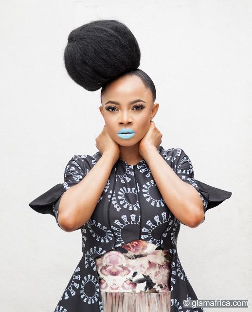 6 Glam Africa Mag Toke Makinwa