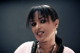 AFRIMA 2015 Best Female Artiste in Eastern Africa, Tsedenia-Ethiopia