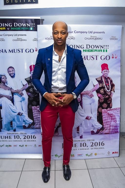 GHANA MUST GO MOVIE PREMIERE - OLORI SUPERGAL (31)