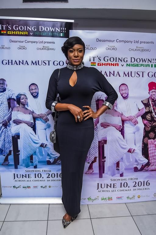 GHANA MUST GO MOVIE PREMIERE - OLORI SUPERGAL (32)