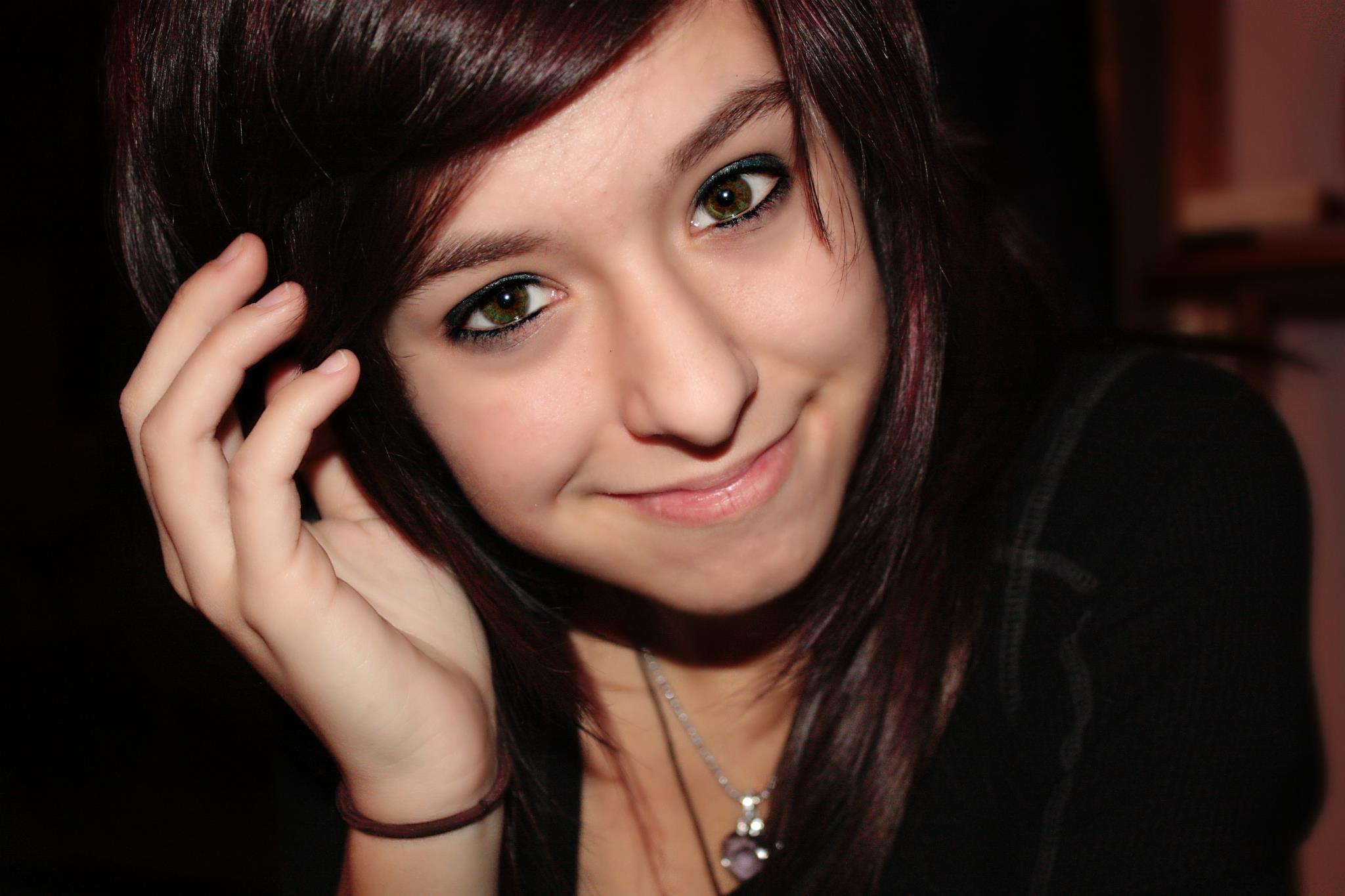 Christina Grimmie Hair The Voice