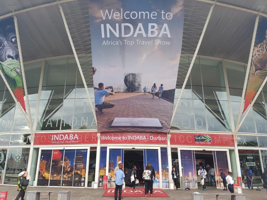 INDABA 2016