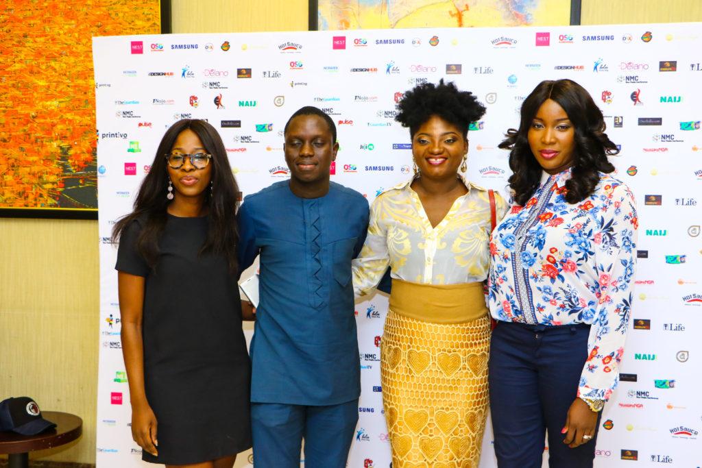 NEW MEDIA CONFERENCE 2016 - NMC LAGOS (121)