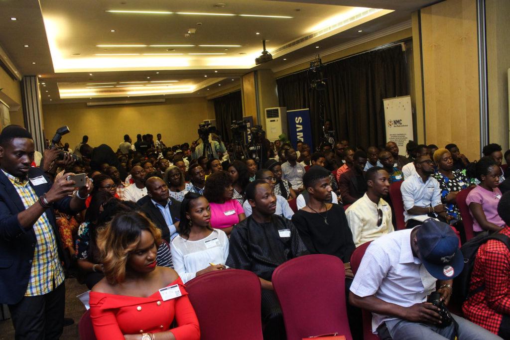 NEW MEDIA CONFERENCE 2016 - NMC LAGOS (40)