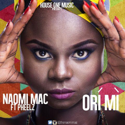 Naomi Mac - OriMi