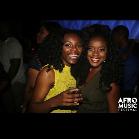 afro music festival