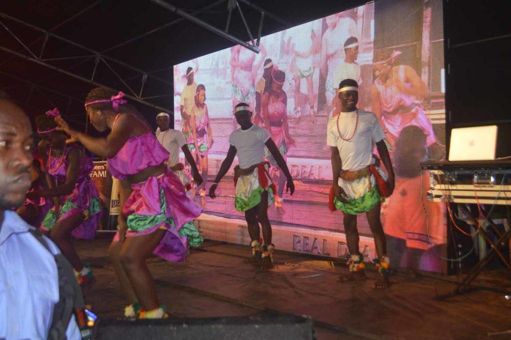 ebonyi cultural troupe