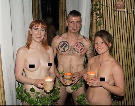 naked london3