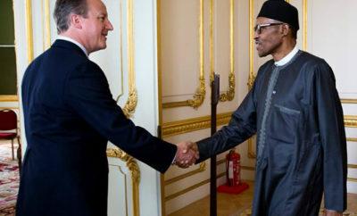 quotFANTASTICALLY-CORRUPTquot-BUHARI'S-WAR-WITH-DAVID-CAMERON