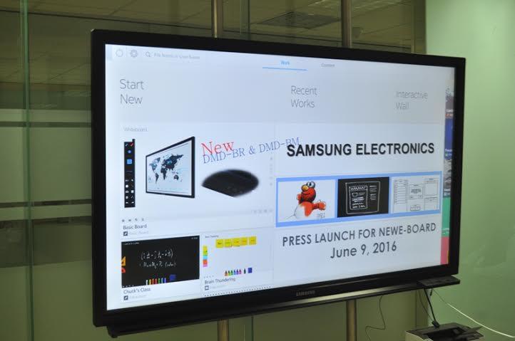 samsung electronics WEST AFRICA