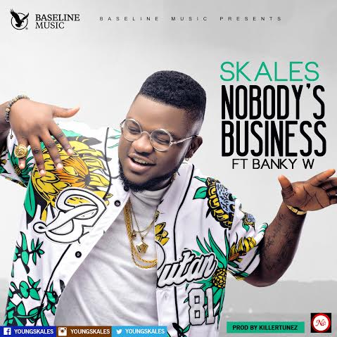 skales - nobody's business