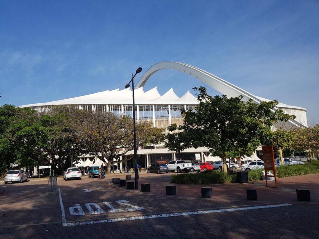 MOSES MABHIBA STADIUM