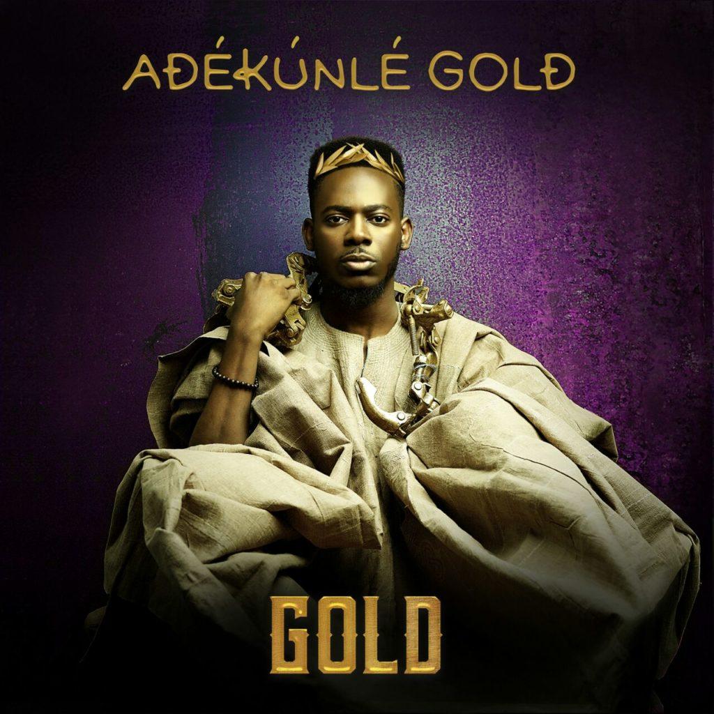 Adekunle Gold