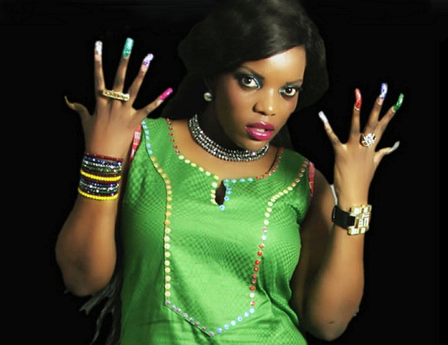See Empress Njamah's Wish For You This Christmas Season ...
