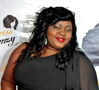 Eniola Badmus yoruba