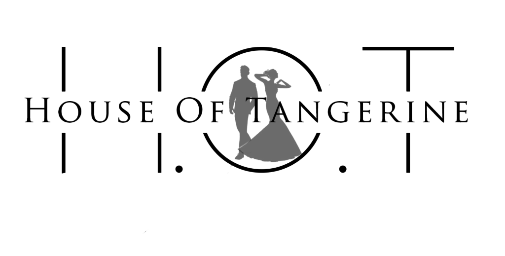 House of Tangerine H.O.T Logo