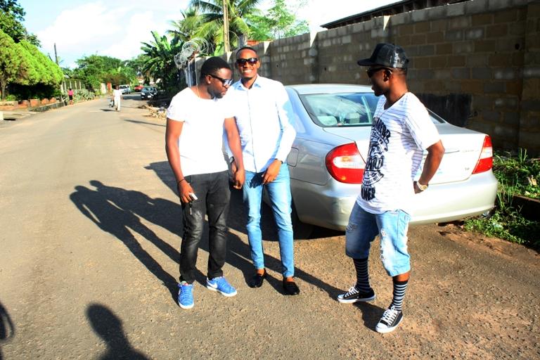 Cruz, Chinyere Udoma