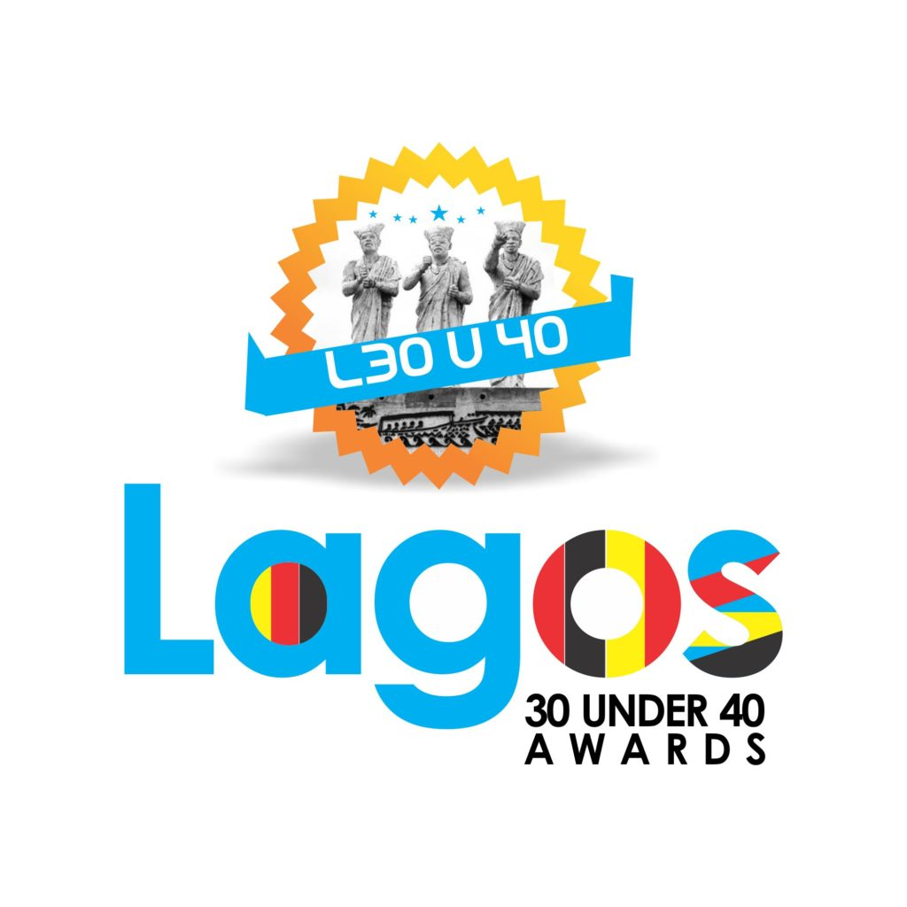 Lagos 30 Under 40 Awards