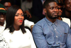 Tiwa Savage Speaks On Messy Breakup And Meeting Tee Billz For The First Time