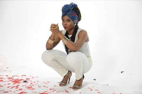 Yemi-Alade-Video-Shoot-4