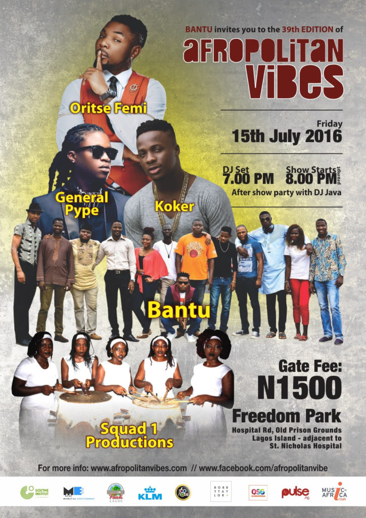 afropolitan vibes july 2015