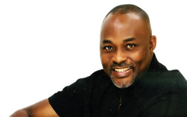 Richard Mode Damijo