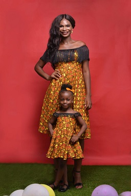 Ayotunde's 'And Co' Collection