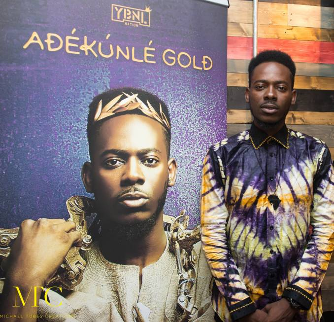 Adekunle-Gold-Album-Listening-Party