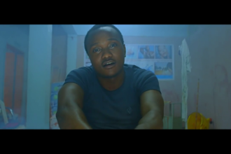 Brymo-In-the-City