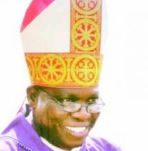 Very Reverend Father Peter Zuni