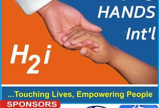 Helping Hands International, H2i
