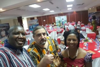 South African Tourism West Africa Roadshow