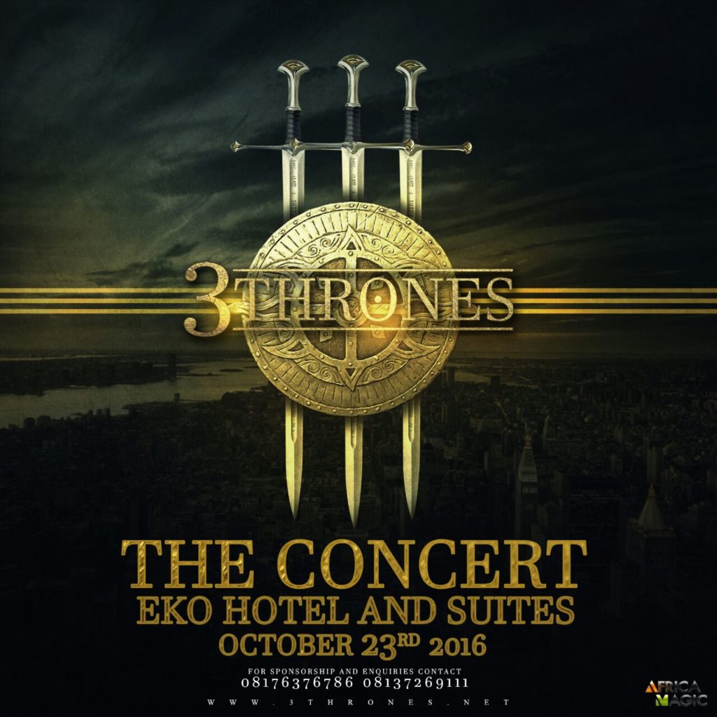 3Thrones