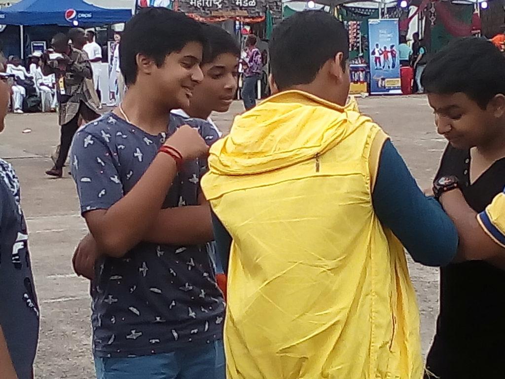 Festival of India, Lagos