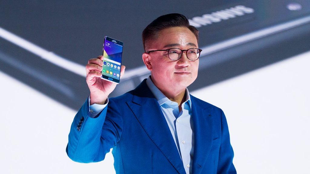 Images from Galaxy Note 7 Unpacked (1)