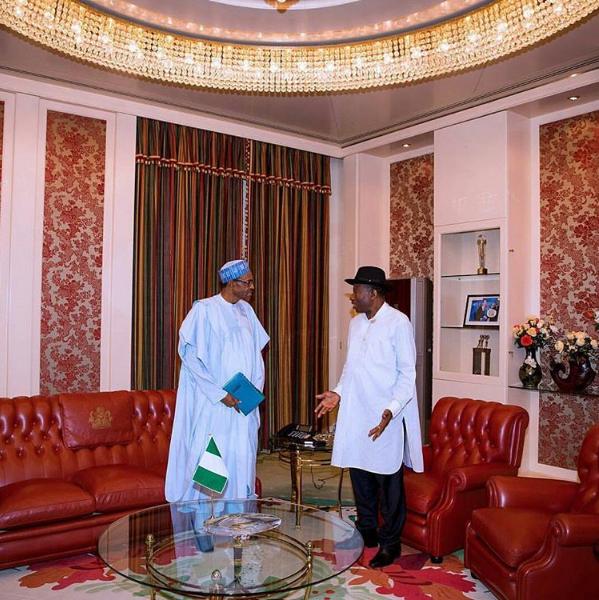 Jonathan-Meets-Buhari