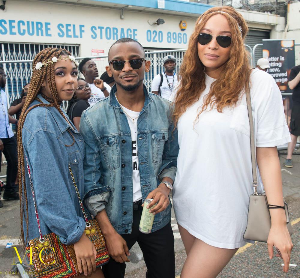 Lagos Corner at Notting Hill Carnival 2016-6
