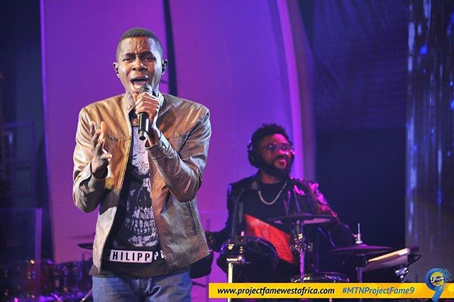 PERE-MTN PROJECT FAME WEST AFRICA