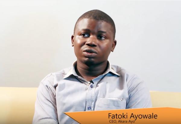 Ayowole Fatoki