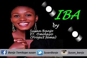 Iba by Susan Banjo