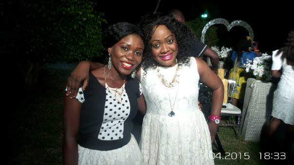 Susan Banjo and Helen Paul