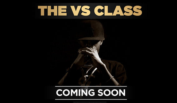 THE VS CLASS