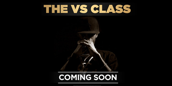 THE VS CLASS